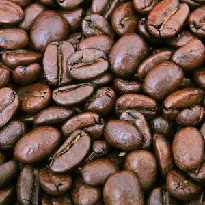 Koffeinpulver