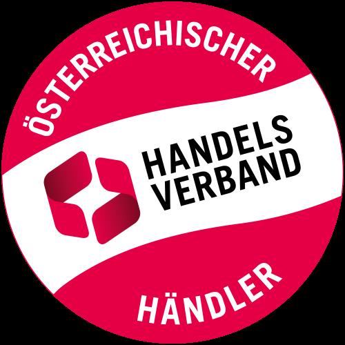 Österreichischer Händler Handelsverband Siegel