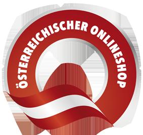 Österreichischer Onlineshop Siegel